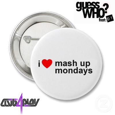 mash uP MONDAY2